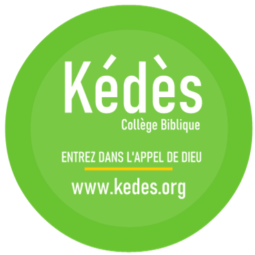 Kédès – Collège Biblique en ligne