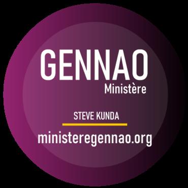 Gennao Ministère -Steve Kunda