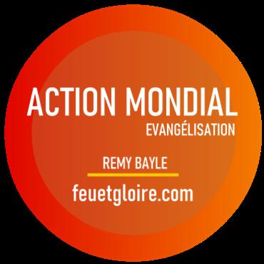 Rémy Bayle – Action Mondial Évangélisation